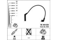 Bougiekabelset RC-HD1202 NGK