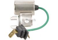 Condensator, ontstekingssysteem