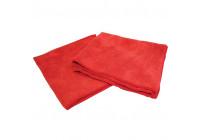 Sonax Microfiber Cloth Exterior 2 pièces (416.241)