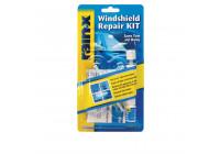 Kit de réparation de vitre de voiture Rain X