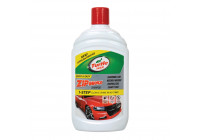 Tortue Wax Zip Wax Shampoo 500ml