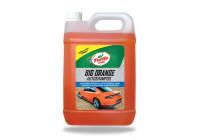 Turtle Wax Big Orange Shampooing 5L