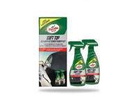 Turtle Wax Soft Top Nettoyant et conditionneur 2x500ml