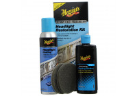Kit de restauration de phares Meguiars Perfect Clarity