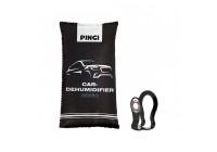 Pingi Auto-Déshumidificateur Mega Clip 1 kg