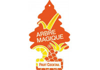 Désodorisant Arbre Magique 'Cocktail de fruits'