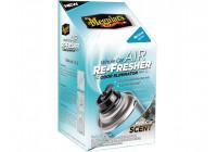 Meguiars Air Re-Fresher Mist - parfum de voiture neuve 59ml
