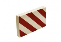 PROTECTION DE VOITURE - MOUSSE - 32,5 x 20 x 4 cm