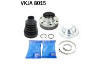 Homokineet reparatie set, Aandrijfas VKJA 8015 SKF