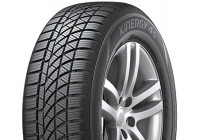 Hankook H740 Kinergy 4s 215/45 R17 91V XL