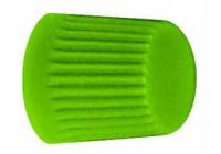 Ventieldop groen (stikstof) bestellen per 4 stuks