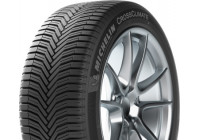Michelin CrossClimate+ 195/65 R15 95V XL