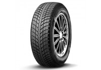 Nexen Nblue 4 season 195/50 R15 82H
