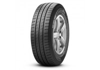 Pirelli Carrier all season 195/70 R15 104H