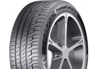 Continental PremiumContact 6 225/50 R17 94V FR