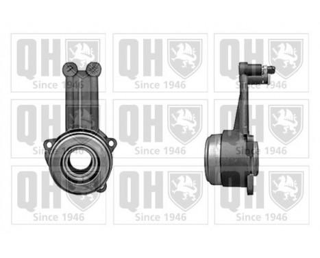 Druklagers hydraulisch CSC011 Quinton Hazell