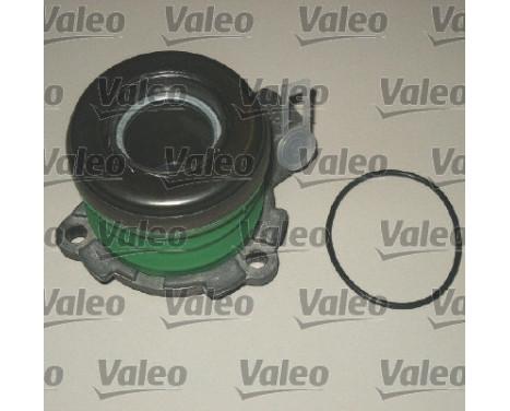 Koppelingsdruklager 804503 Valeo