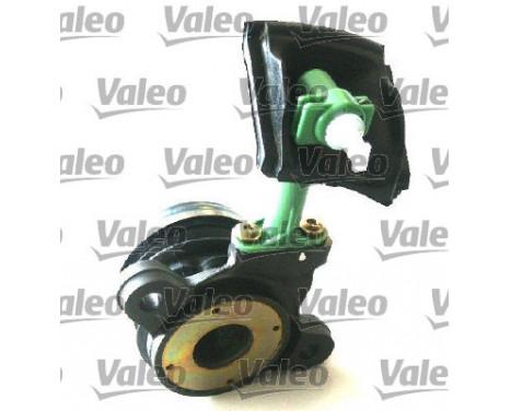 Koppelingsdruklager 804509 Valeo