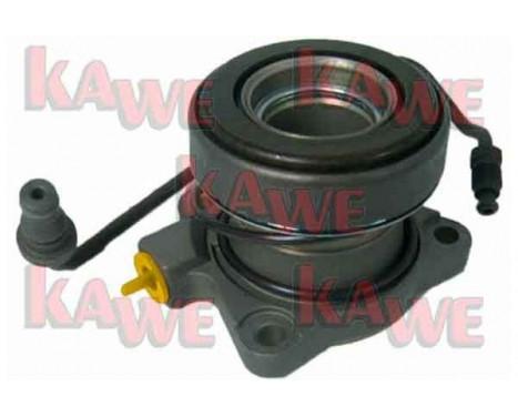 Koppelingsdruklager , koppeling Alfa Romeo/Opel 990078 Kawe