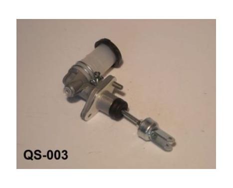 Hoofdcilinder, koppeling, Afbeelding 3