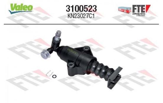 Hulpcilinder, koppeling 3100523 Valeo