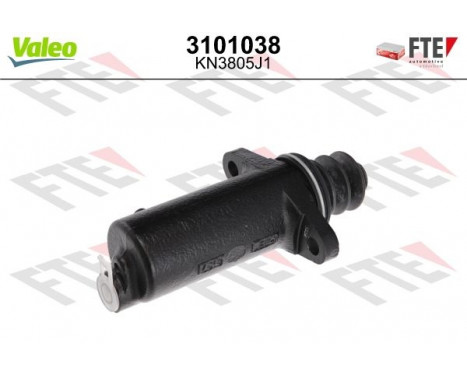 Hulpcilinder, koppeling 3101038 Valeo