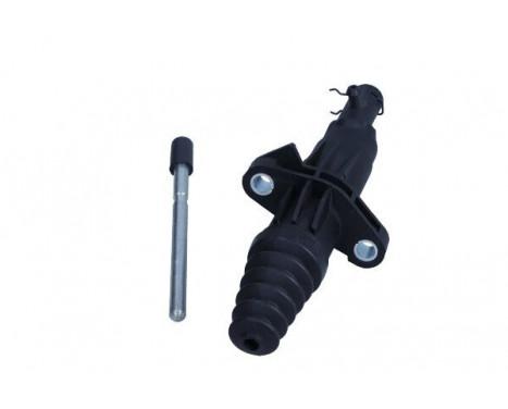 Hulpcilinder, koppeling