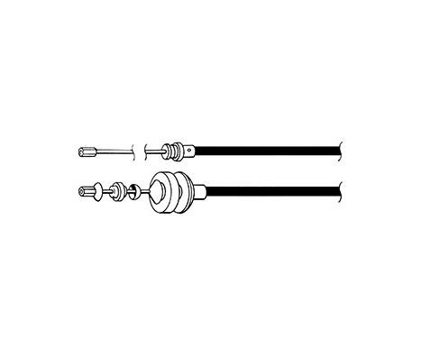 Koppelingkabel, Afbeelding 2