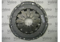 Clutch kit honda jazz (2002>)