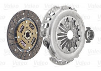Clutch kit 3p psa saxo xsara 106 206 306