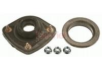 Reparatieset, Ring voor schokbreker veerpootlager GK234 Gabriel