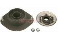 Reparatieset, Ring voor schokbreker veerpootlager GK163 Gabriel