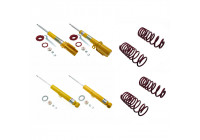 KONI Sport kit Porsche 911 Turbo (993) (1140-5981)