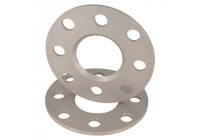 H&R Spoorverbrederset(spacers) 10mm - 5x120 -72,5mm - BMW