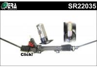 Stuurhuis SR22035 ERA