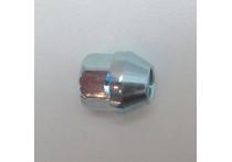 H&R Wielmoer konisch M12x1.5 - Lengte 17,5mm