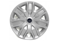 Wieldoppenset Ford S-max/Galaxy (17 inch)