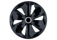 Wieldoppenset Roco Ring Black 15 inch