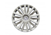 Wieldoppenset VW Golf 6 15 inch