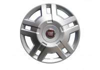Wieldoppenset Fiat Ducato 15 inch OE