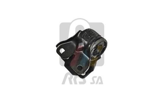 Draagarmrubber 017-00545-151 RTS