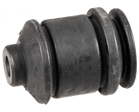 Draagarmrubber 270607 ABS