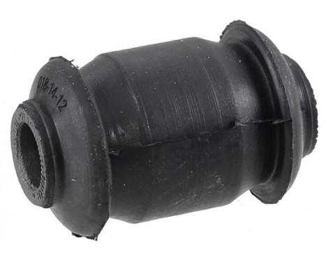 Draagarmrubber 271150 ABS