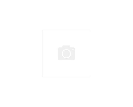 Draagarmrubber 271456 ABS, Afbeelding 2