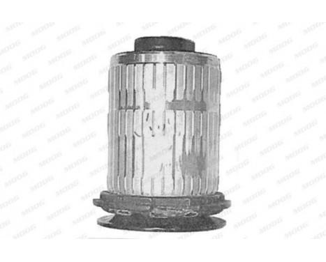 Draagarmrubber ME-SB-1277 Moog, Afbeelding 2