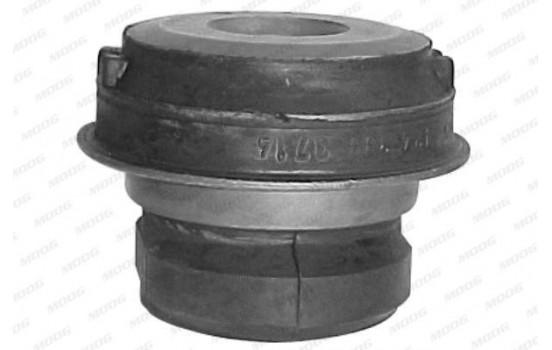 Draagarmrubber ME-SB-1355 Moog