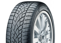 Dunlop SP Winter Sport 3D 225/60 R17 99H *