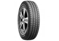 Nexen Winguard wt1 205/70 R15 106H