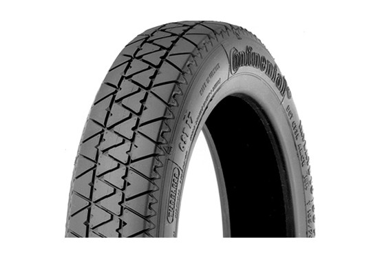 Continental CST17 125/70 R17 98M