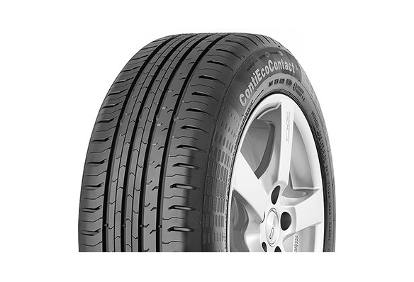 Continental EcoContact 5 205/55 R16 91W